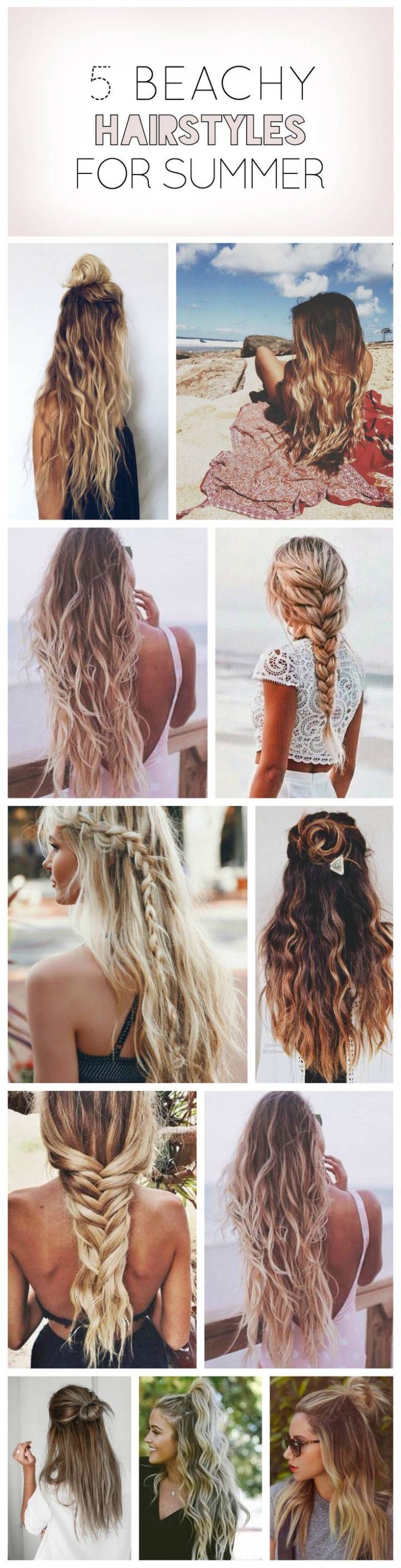 Fresh Easy to Do Hairstyles for School – Hairstyle Ideas