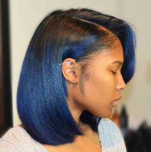 25 Best Ideas About Black Women Hairstyles On Pinterest Black