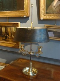 17 Best images about Bouillotte = Lovely Lamp on Pinterest ...