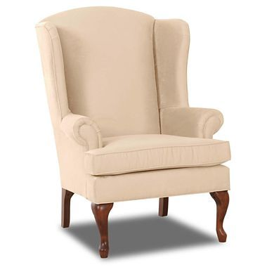Hereford Wing Back Chair  jcpenney  For our new house