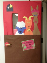 Christmas Bulletin Boards: a collection of ideas to try ...