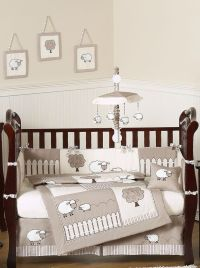 59 best images about Gender Neutral Crib Bedding on Pinterest