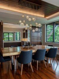 MOD | Mid Century Modern Dining Room :Shakuff | lighting ...