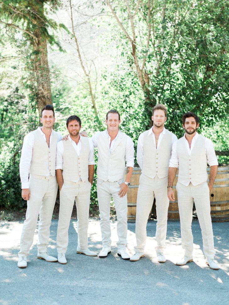 1000 ideas about Beach Wedding Groomsmen on Pinterest