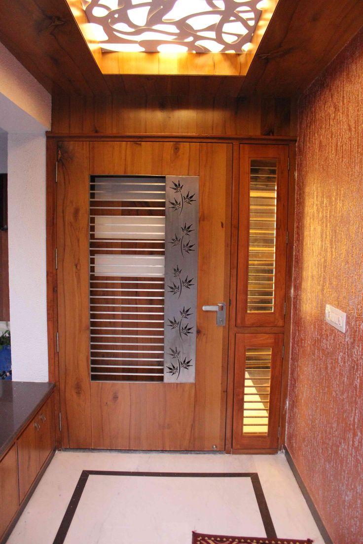 25+ best ideas about Main door design on Pinterest