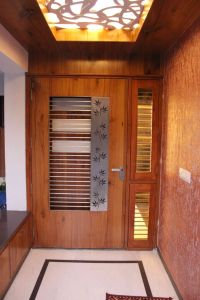 Indoor Door Pic 2017 India