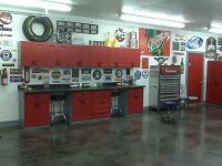 25+ best ideas about Gladiator Garage on Pinterest ...