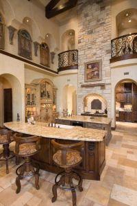 Beautiful tuscan kitchen | Kitchen | Pinterest | Beautiful ...