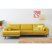 25+ best ideas about Yellow Couch on Pinterest | Colourful ...
