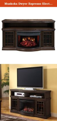 1000+ ideas about Electric Fireplace Media Center on ...