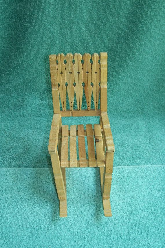 How To Make A Beach Chair With Popsicle Sticks