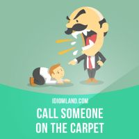 Call On The Carpet Definition - Carpet Vidalondon