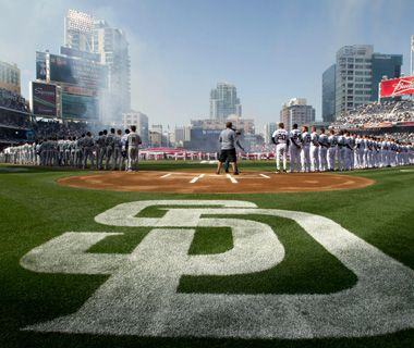 18 Best Images About San Diego Padres ⚾ And Chargers On