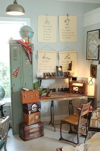 25+ best ideas about Vintage Room on Pinterest | Vintage ...
