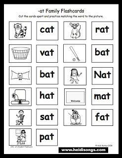 Homework Binders for Pre-K, Kindergarten, & First Grade