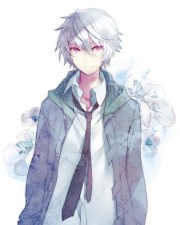anime boys