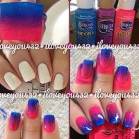 1000+ ideas about Really Easy Nails on Pinterest