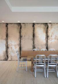 25+ best Distressed walls ideas on Pinterest | Faux ...