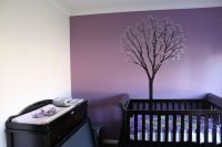 17 Best ideas about Purple Accent Walls on Pinterest ...