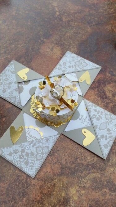 Die besten 20 Geschenke zur goldenen hochzeit Ideen auf