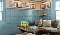 142 best images about Walls on Pinterest | Wood trim ...