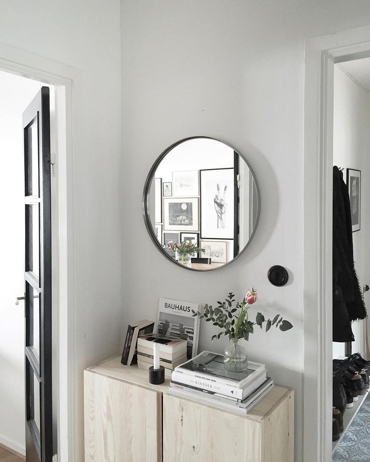25 Best Ideas about Hallway Cabinet on Pinterest