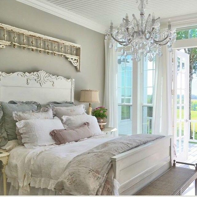 1000 ideas about Shabby Chic Bedrooms on Pinterest