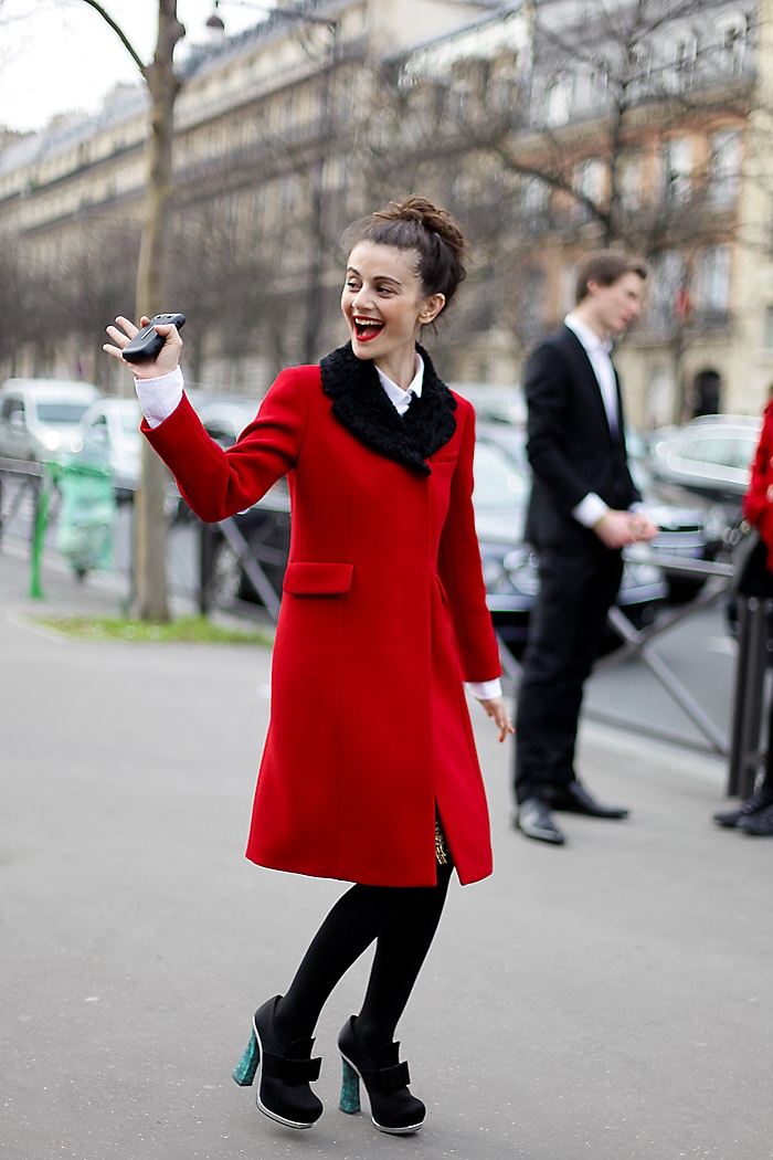 211 Best Images About Style Star Natalia Alaverdian On