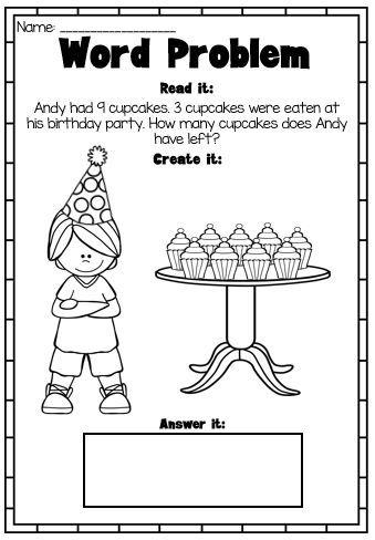 25+ best ideas about Subtraction kindergarten on Pinterest