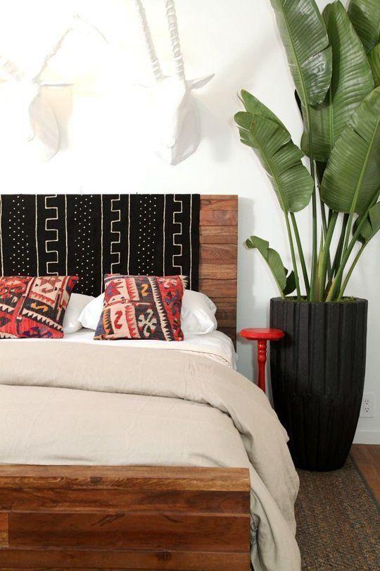 17 Best ideas about Modern Bohemian Bedrooms on Pinterest
