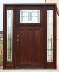 1000+ images about Front door side lights on Pinterest ...