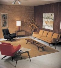 556 best images about 1950's Livingroom Ideas on Pinterest ...