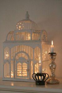 Best 25+ Bird cage decoration ideas on Pinterest