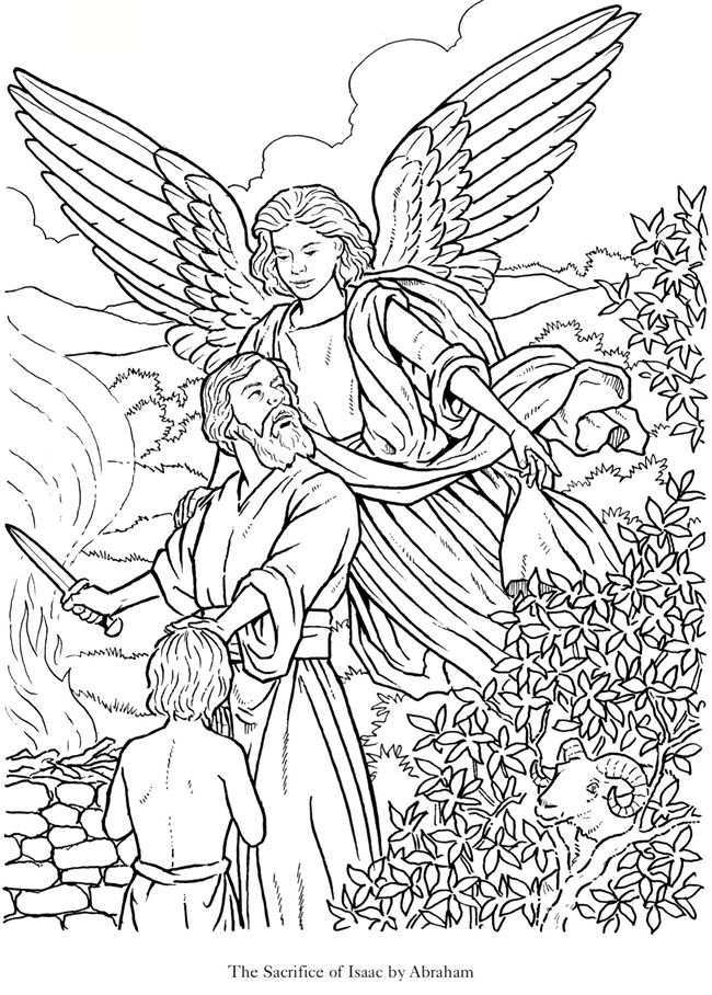 275 best images about Coloring pages Bible on Pinterest