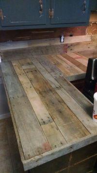25+ best ideas about Diy wood countertops on Pinterest ...