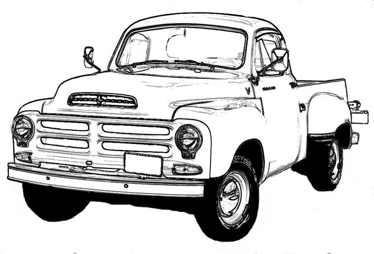 391 best images about Studebaker & Packard on Pinterest