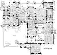 "Crazy floorplan...master ""zone""...great bathroom, etc ..."