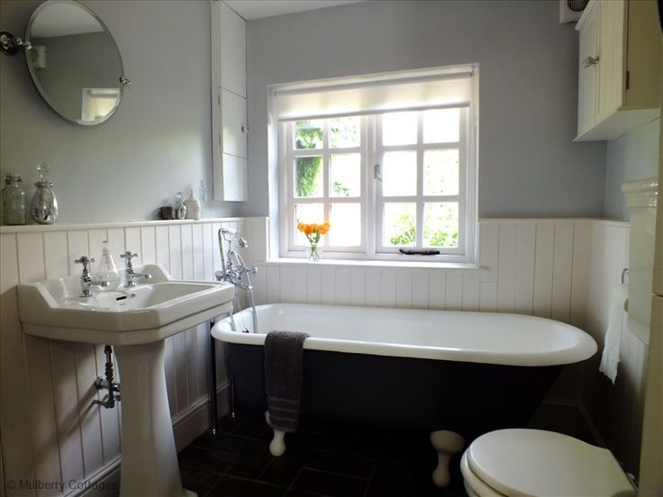 14 Best Images About Tongue And Groove Bathrooms On