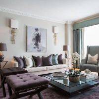 Sophie Paterson Interiors | Living room | Pinterest | Grey ...