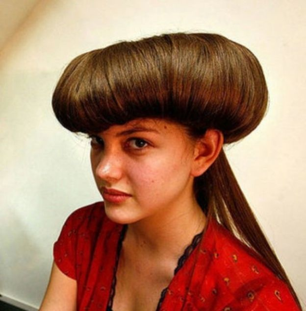 158 Best Images About Weird Hairstyles On Pinterest Cool Hair