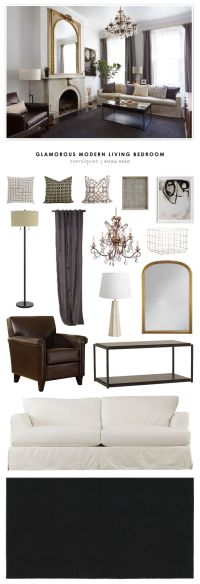 1000+ ideas about Living Room Redo on Pinterest | Living ...