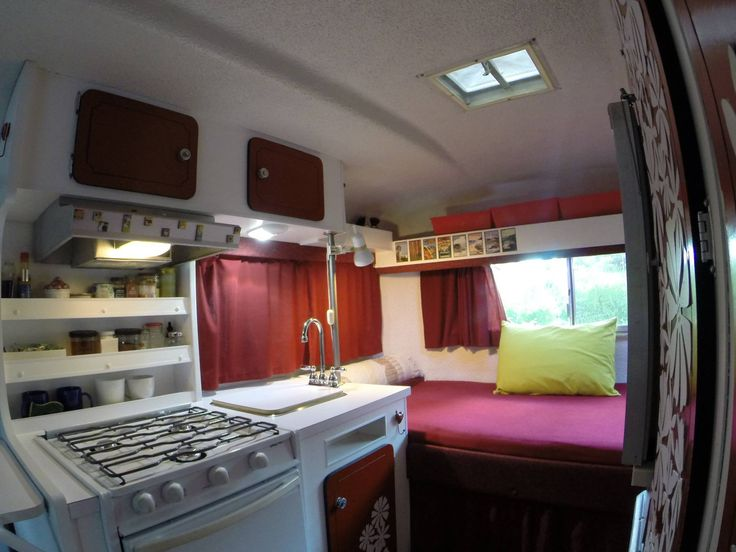 1000 Images About Camper Restoration On Pinterest Rv
