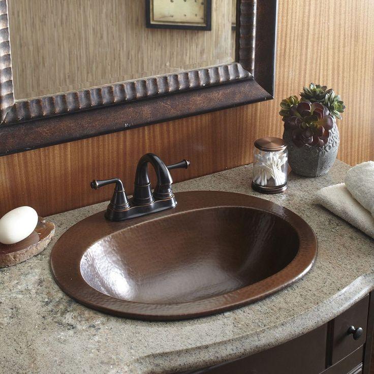 1000 ideas about Copper Sinks on Pinterest  Copper