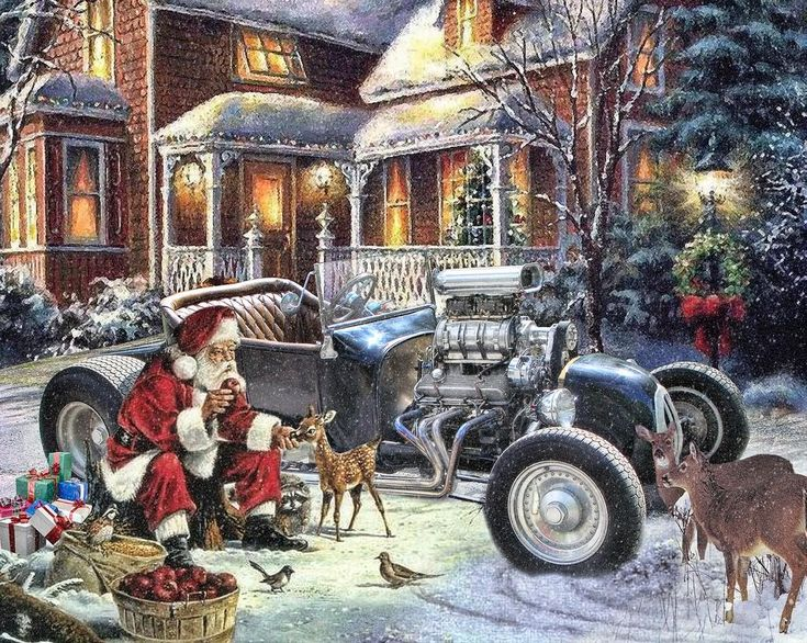 341 Best Images About OLD FASHIONED CHRISTMAS On Pinterest