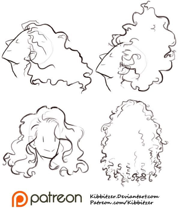 Website For Medium Curly Hair