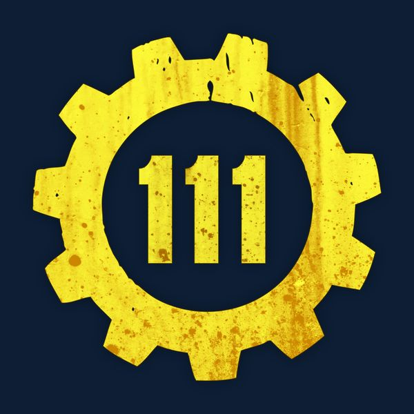 Vault 111 Fallout And Gaming