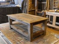 1000+ ideas about Barn Wood Tables on Pinterest | Wood ...