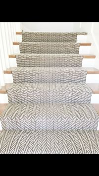 25+ Best Ideas about Stair Runners on Pinterest | Carpet ...