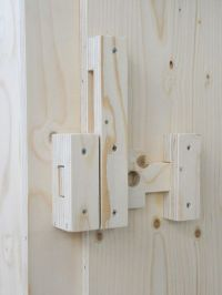 26 best images about Wooden door knobs & latches on Pinterest