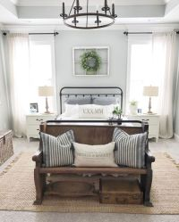 Best 25+ Farmhouse bedrooms ideas on Pinterest